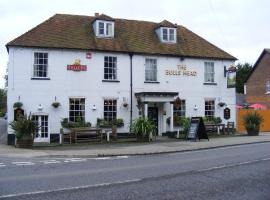 The Bulls Head, Chichester