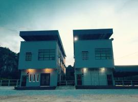 Laveinn Guest House, Pulai