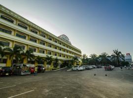 Ranong Garden Hotel, Ranong