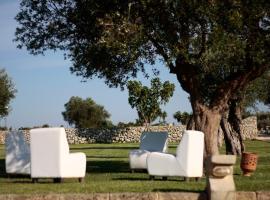 Agriturismo Le Site, Corigliano d'Otranto