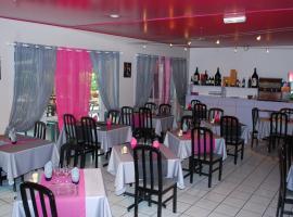 Artel Hotel, Castelsarrasin