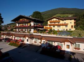 Familiengästehaus Ingrid, Sankt Martin am Tennengebirge