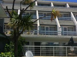 Hotel Nilahue, Viña del Mar