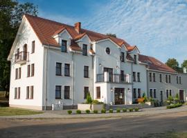 Nadwarciański Dworek Młodzikowo, Sulęcinek