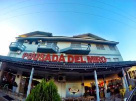 Pousada e Restaurante Del Miro, Nova Pádua