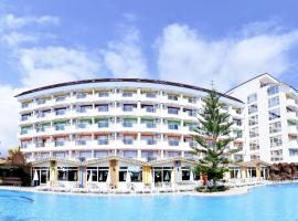 First Class Hotel (All Inclusive), Каргисак