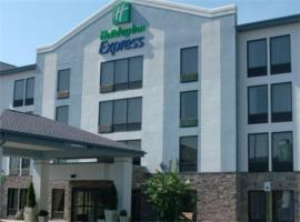 Holiday Inn Express Seaford-Route 13, Seaford