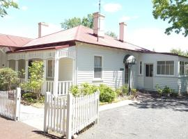 Ross B&B Accommodation, Ross