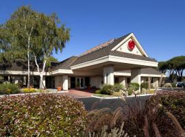Sheraton Sunnyvale
