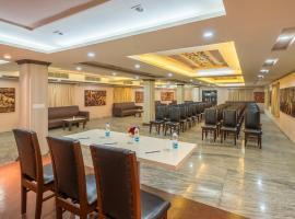 Cozzet Hotel, Digha