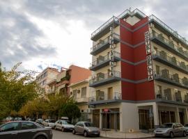 아테네 델타 호텔