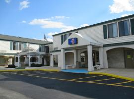 Motel 6 Newark DE, Ņuarka
