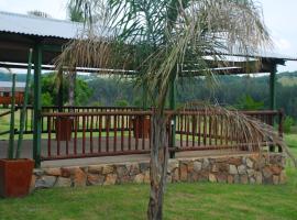 Linquenda Guest Farm