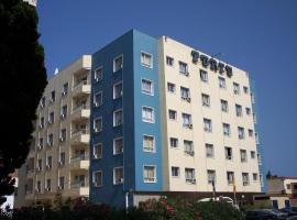 Hotel Porto, Gandija