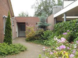De Hilverkamer, Hilvarenbeek