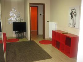 Apartment Petites Feuilles, Aosta