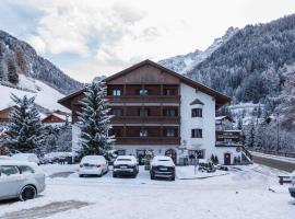Hotel Casa Alpina - Alpin Haus