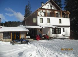 Bed and Breakfast Vila Lala, Jahorina
