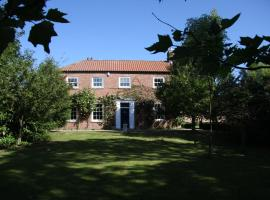 Kexby House