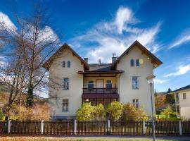 Landhaus Blauer Spatz Reichenau an der Rax, Reichenau