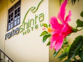 Rama Shinta Hotel Candidasa, Candidasa
