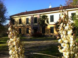 Casale di Charme Bellaria, Rocca D'Arazzo