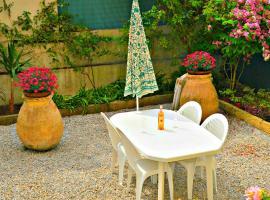 Apartment The Garden, Ницца