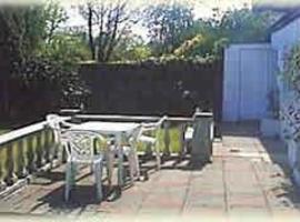 Willow Guest House, Hillingdon