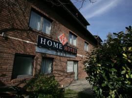 Home Hotel Haan, Haan