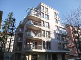 Kudos Bulgaria Apartments, Софія
