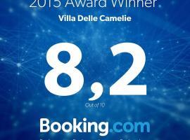 Villa Delle Camelie, Gragnano