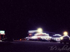 Windbreak Cafe, Wasilla