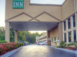 Continental Inn - Charlotte, Charlotte