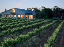 Barossa Shiraz Estate, Lyndoch