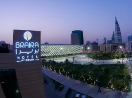 Braira Hotel-Olaya