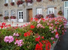 Chambres D'hotes Le Grand Gain, Le Val Hervelin