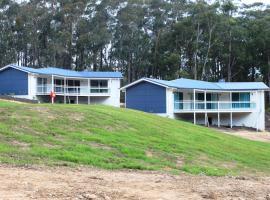 Greenwood Park Estate, East Lynne
