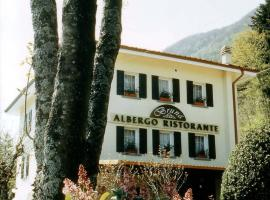 Hotel Bruna, Lizzano in Belvedere