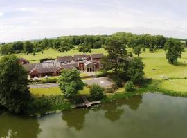 Patshull Park Hotel, Golf & Country Club, Pattingham