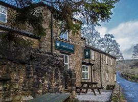 The White Lion Inn, Buckden