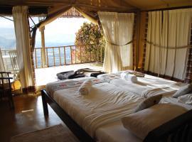 Maili Saba Camp, Nakuru