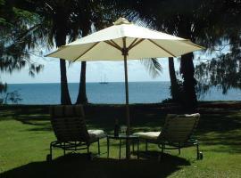 海濱假日酒店, Bowen