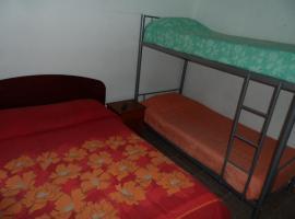 Hostel Wintata Pica, Pica