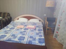 Spordi Apartment, Narva