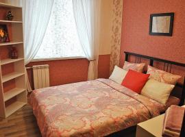 Usta Apartment on Vysotskogo