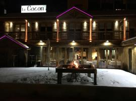 Le Cocon Des Neiges & Spa