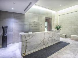 Republic on Roehampton Avenue - Furnished Apartments
