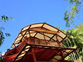 Bonza Bamboo hideaway, The Pocket