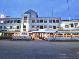 Hotel Lapuahovi, Lapua