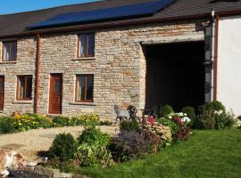 Peers Clough Farm Cottage, Rossendale